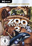 Zoo Tycoon 2 - Ultimate Collection [Software Pyramide] -
