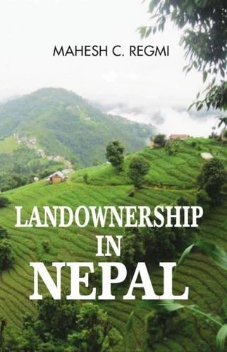 Landownership in Nepal