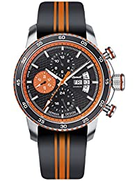 Ingersoll–Reloj de pulsera para hombre de in1717or