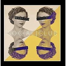 Misfits-EP by Social Club