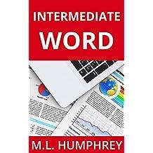 Intermediate Word (Word Essentials Book 2) (English Edition)