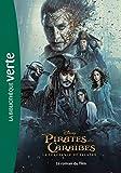 Pirates des Caraïbes 05 - La vengeance de Salazar - Le roman du film