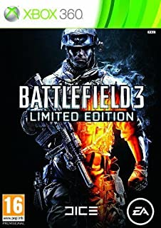 Battlefield 3 - édition limitée (B004W8E520) | Amazon price tracker / tracking, Amazon price history charts, Amazon price watches, Amazon price drop alerts