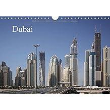 Dubai (Wandkalender 2015 DIN A4 quer): Boomstadt (Monatskalender, 14 Seiten)