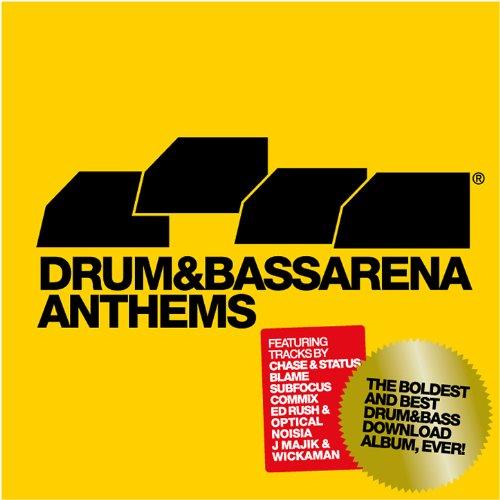 Drum&BassArena Anthems