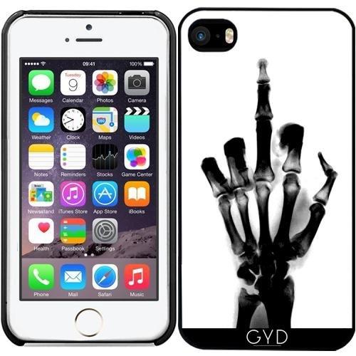Leder Flip Case Tasche Hülle für Apple iPhone 6/6S - Par Ist by Paslier Starre Kunststoff