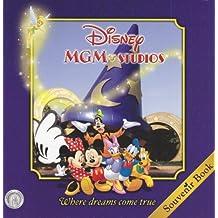 Walt Disney World SC Disney's Hollywood Studios (Walt Disney Parks and Resorts m by Jody Revenson (2007-09-25)