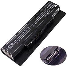 Custodia Sostituirci 10,8V 5200mAh A32-N56 Batteria per PC portatile Asus