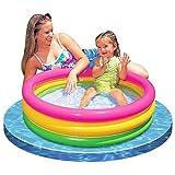 Intex 58924NP - Baby Pool 3-Ring Sunset Glow -