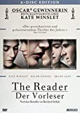 The Reader - Der Vorleser (2-Disc Edition)
