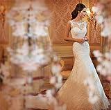 Sublime robe de mariée ELEGENCE-Z