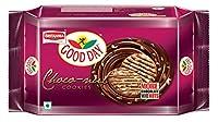 Britannia Good Day Choco Nut, 150g