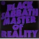 Master of Reality (2009 Remastered Version) [VINYL]