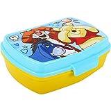 Disney Wiennie The Pooh - Brotdose / Lunchbox / Sandwich Box - Tolle Geschenkidee für Kinder