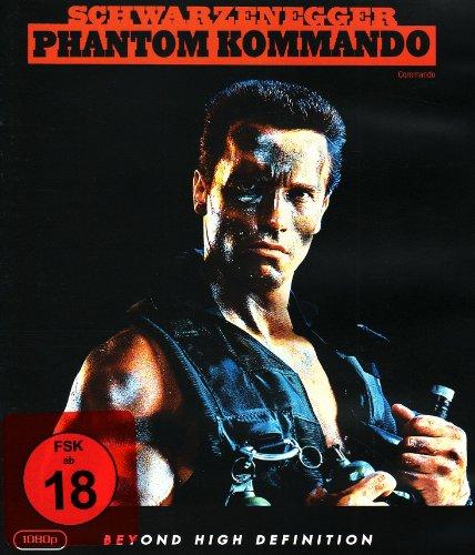 Bild von Phantom Kommando [Blu-ray]