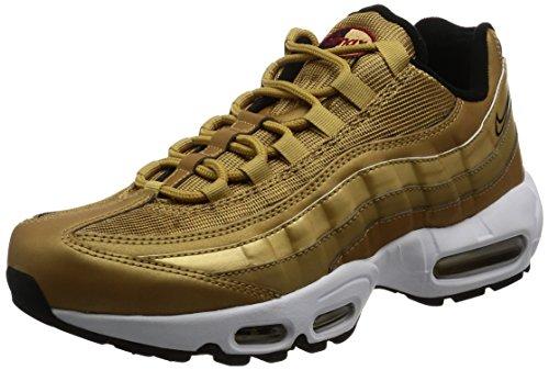 Nike 844874, Sneakers Basses Homme Noir