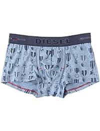 Boxers Umbx Hero Boxers Imprimer Diesel Hommes - Bleu