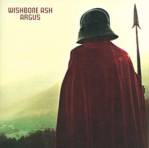 Wishbone Ash: Argus (Bonus Tracks) (Rmst) (Audio CD)