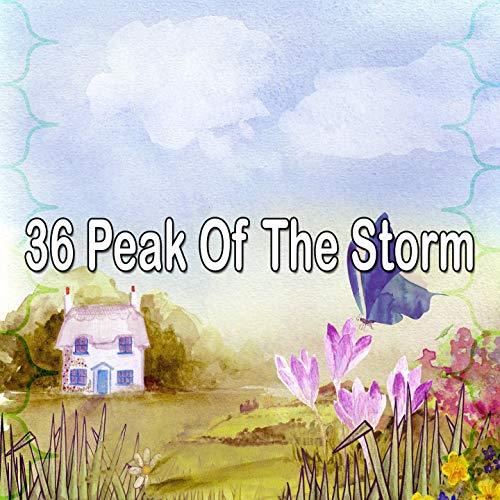 36 Peak of the Storm Storm Peak