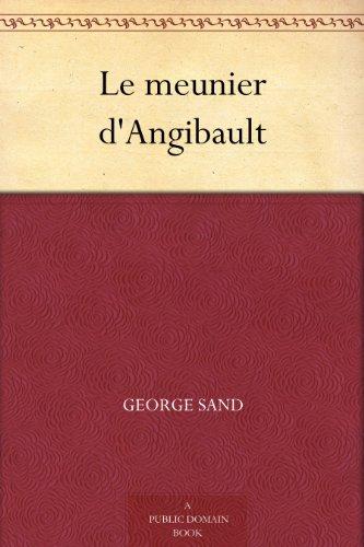 Couverture du livre Le meunier d'Angibault