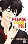 Please love me !, tome 5 par Nakahara
