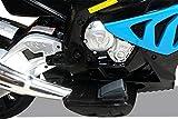 Actionbikes Kindermotorrad BMW S 1000 RR in blau - 8