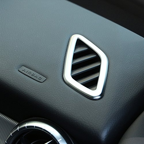 Inner Front Air Vent Outlet Cover Trim