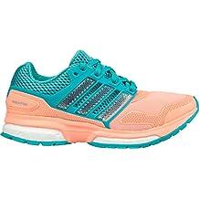 size 40 616d3 1caf5 adidas Response Boost 2 Techfit J, Zapatillas de Running Unisex Niños