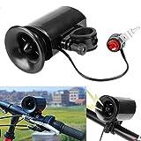 ESST Outdoor Bike 6Alarm Sound Elektro-Fahrrad Bell Horn Ring Alarm