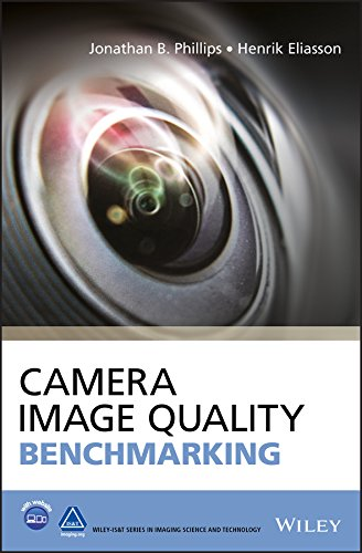 Camera Image Quality Benchmarking (The Wiley-IS&T Series in Imaging Science and Technology) (English Edition)