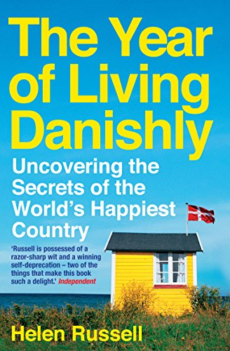 The year of living Danishly (Icon Books)