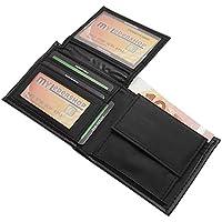 Unisex portafoglio in nero
