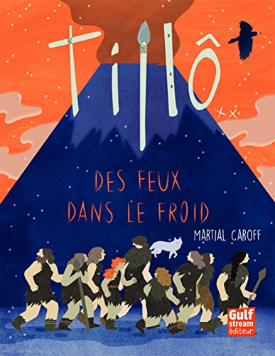 Tillo (2) : Des feux dans le froid