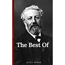 The Best of Jules Verne: Twenty Thousand Leagues Under the Sea, Around the World in Eighty Days, Journey to the Center of the Earth, and The Mysterious Island