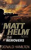 Matt Helm - The Removers (Matt Helm Novels)