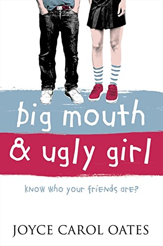 Big Mouth and Ugly Girl - 0 Big