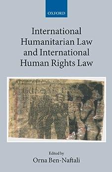 humanitarian law and human rights pdf