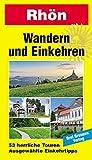Rhön: Wandern und Einkehren Band 35