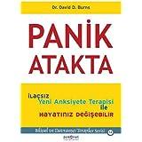 Panik Atakta: Bilişsel ve Davranışçı Terapiler Serisi
