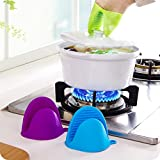 Generic Creative kitchen Silicone Heat I...