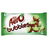 Aero Luftschokolade Minz Geschmack - 3-er Pack