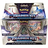Pokemon 2015 Trainer Kit Deck by Generic