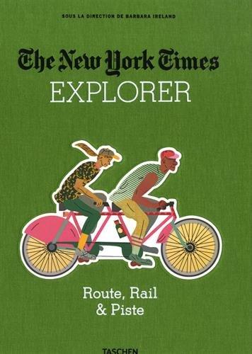 NYT Explorer. Route, Rail & Piste