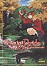The Ancient Magus Bride 03 par Yamazaki
