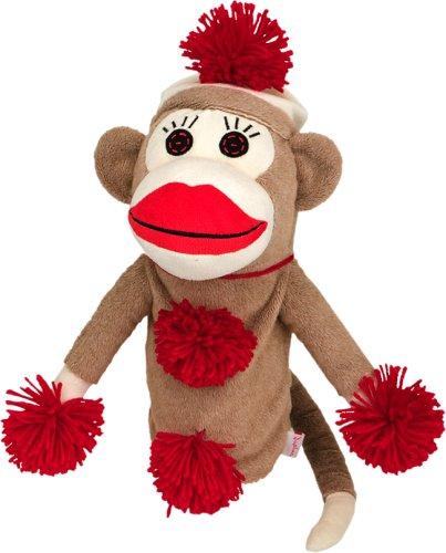 Daphne 's Schlägerhaube Monkey