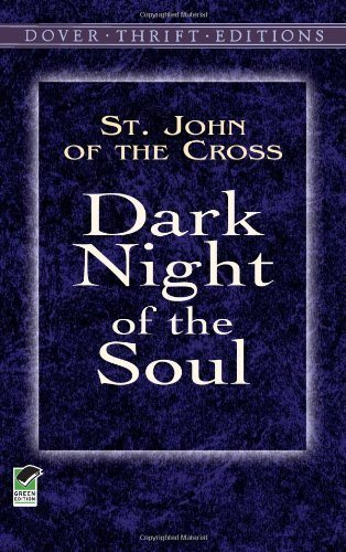 Dark Night of the Soul (Dover Thrift Editions) by St. John of the Cross (2003) Paperback