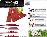 Oregon Messer für Rasenmäher Stiga NG 464TR Art: 81004365/3