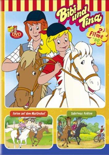 Kiosk/Kiddinx Entertainment GmbH Bibi und Tina (Ferien auf dem Martinshof & Sabrinas Fohlen)