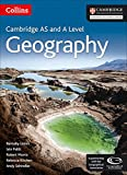 Collins Cambridge AS & A Level – Cambridge International AS & A Level Geography Student's Book