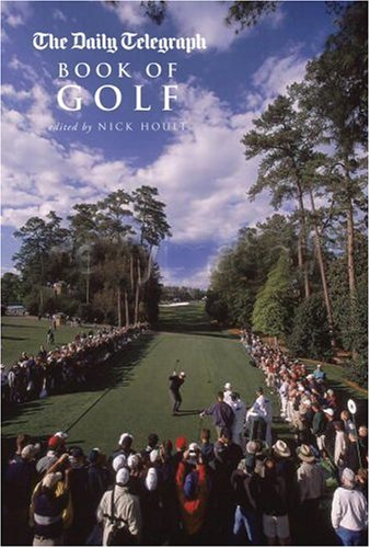 Book of Golf